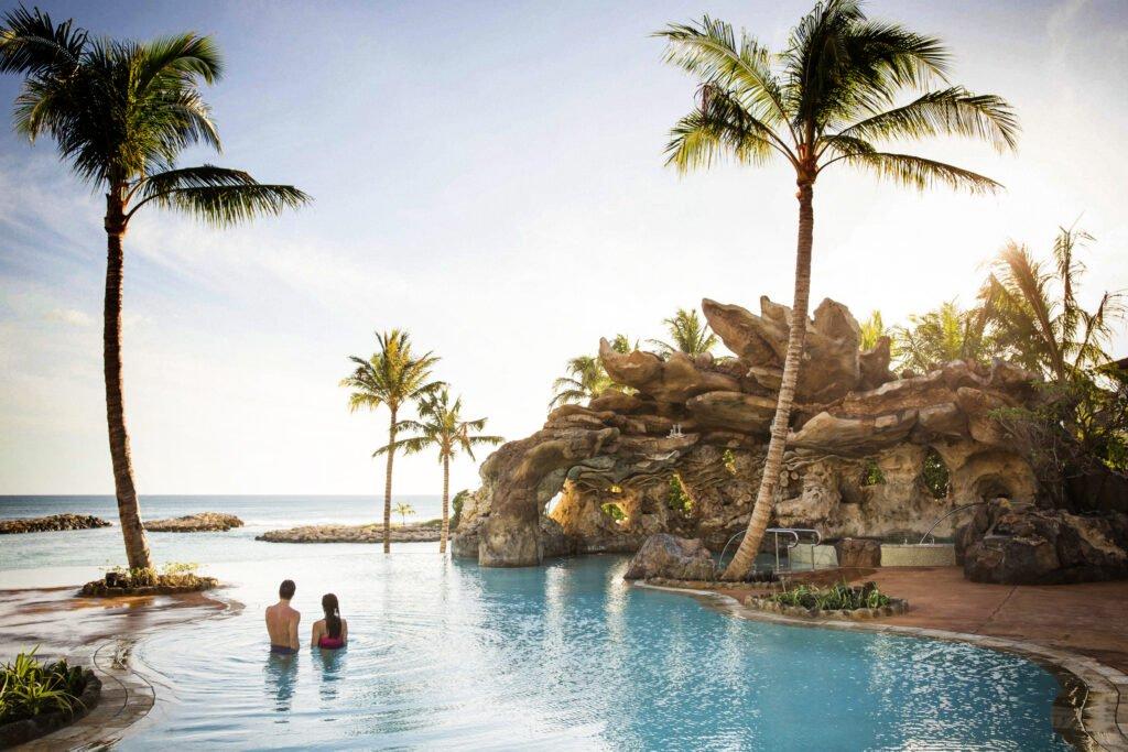 Aulani, a Disney Resort & Spa in Hawaii