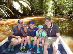 A teen shares about her family's vacation to Costa Rica and why traveling abroad with Adventures by Disney was so different – and better – than other trips.